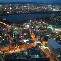 Umeda Sky View JIN 01