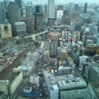 Umeda Sky View JIN 02