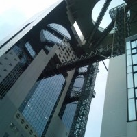 Umeda Sky View JIN 03