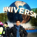 Osaka Universal Studio