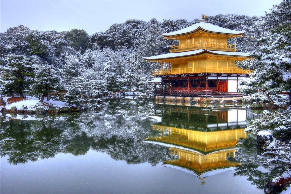 Liburan Musim Dingin di Jepang - Winter Program Japan 2017