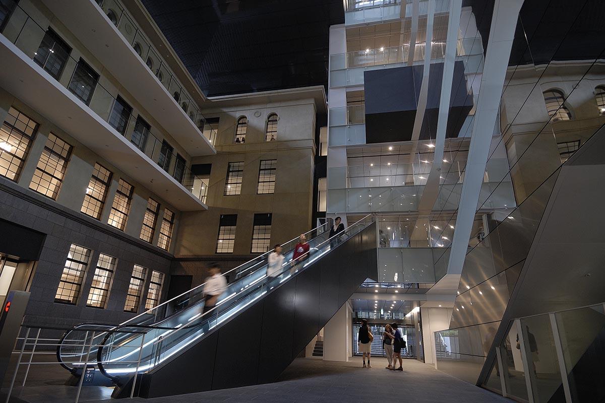 Waseda University - Building No.3