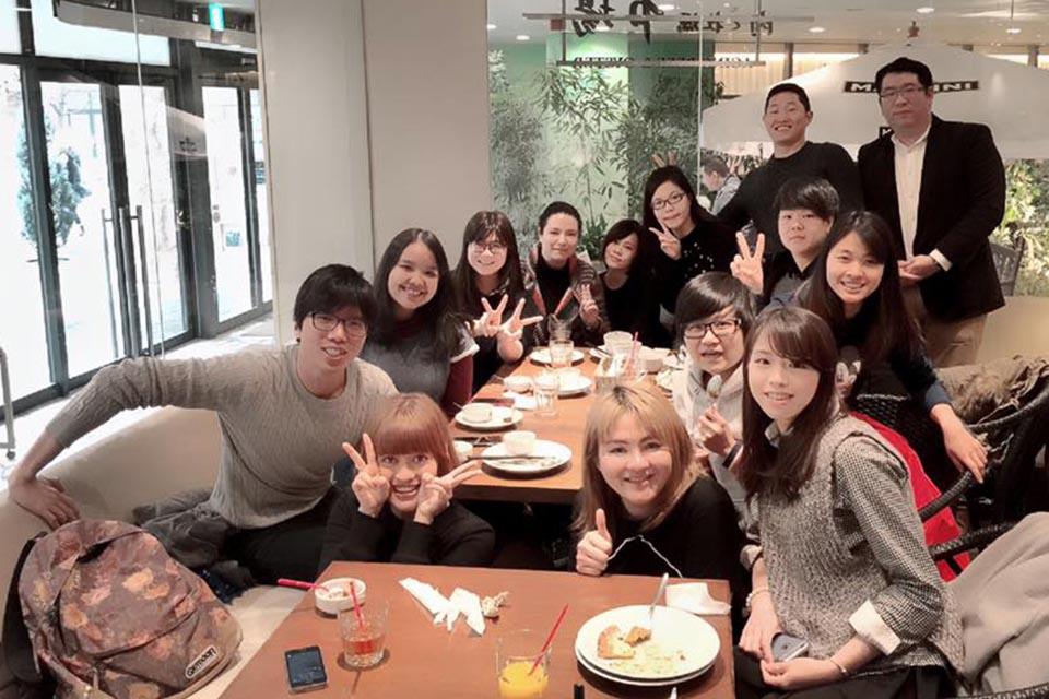 Pengalaman Hidup di Jepang