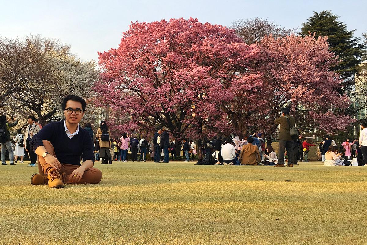 Pengalaman Tak Ternilai Sekolah di Jepang