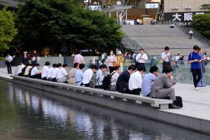 Sekolah sambil Kerja atau Kerja sambil Sekolah di Jepang