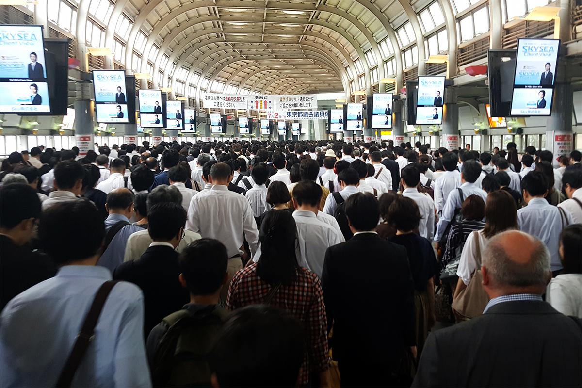 Sekolah sambil Kerja Part-time di Jepang