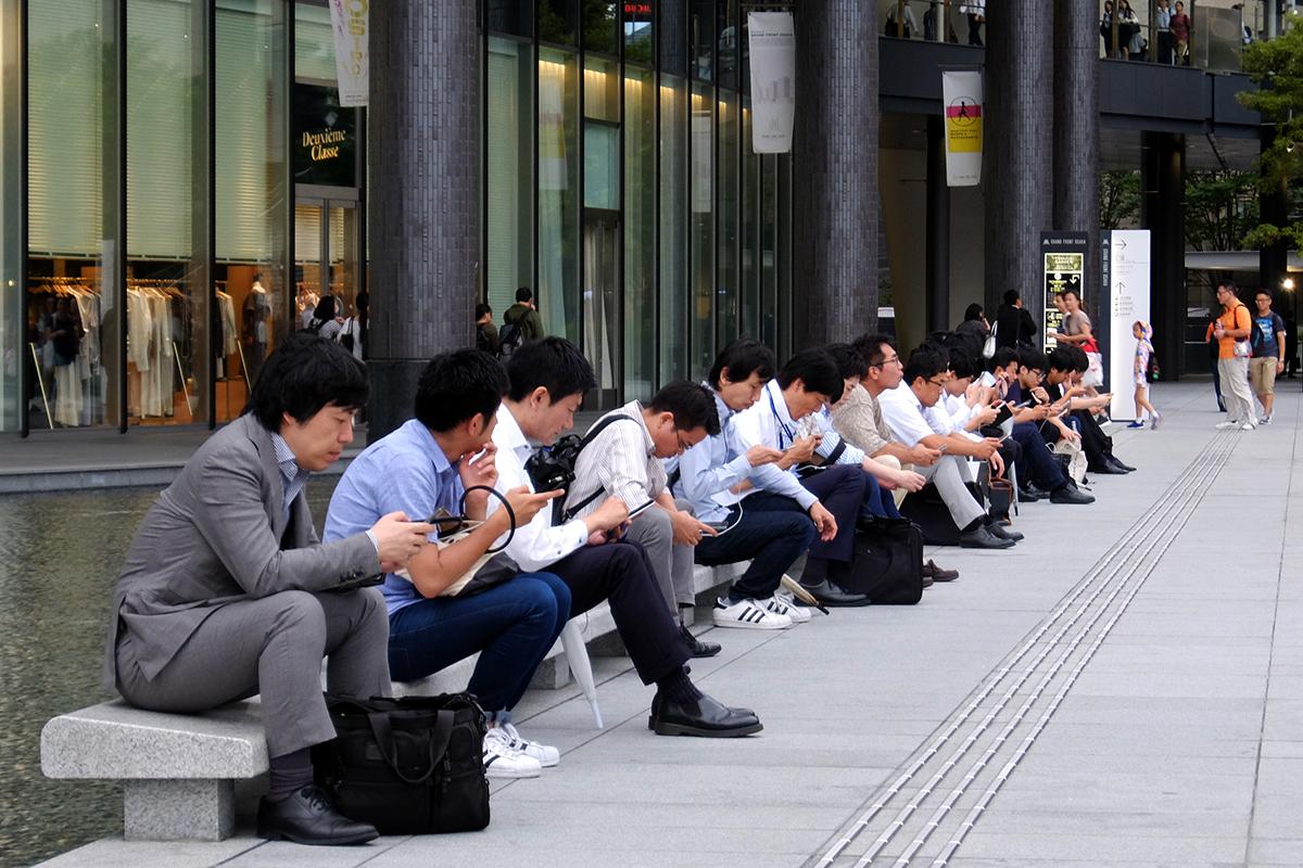 Biaya Hidup Pelajar dan Mahasiswa di Jepang - Sekolah/Kuliah/Tinggal di Jepang - 2018