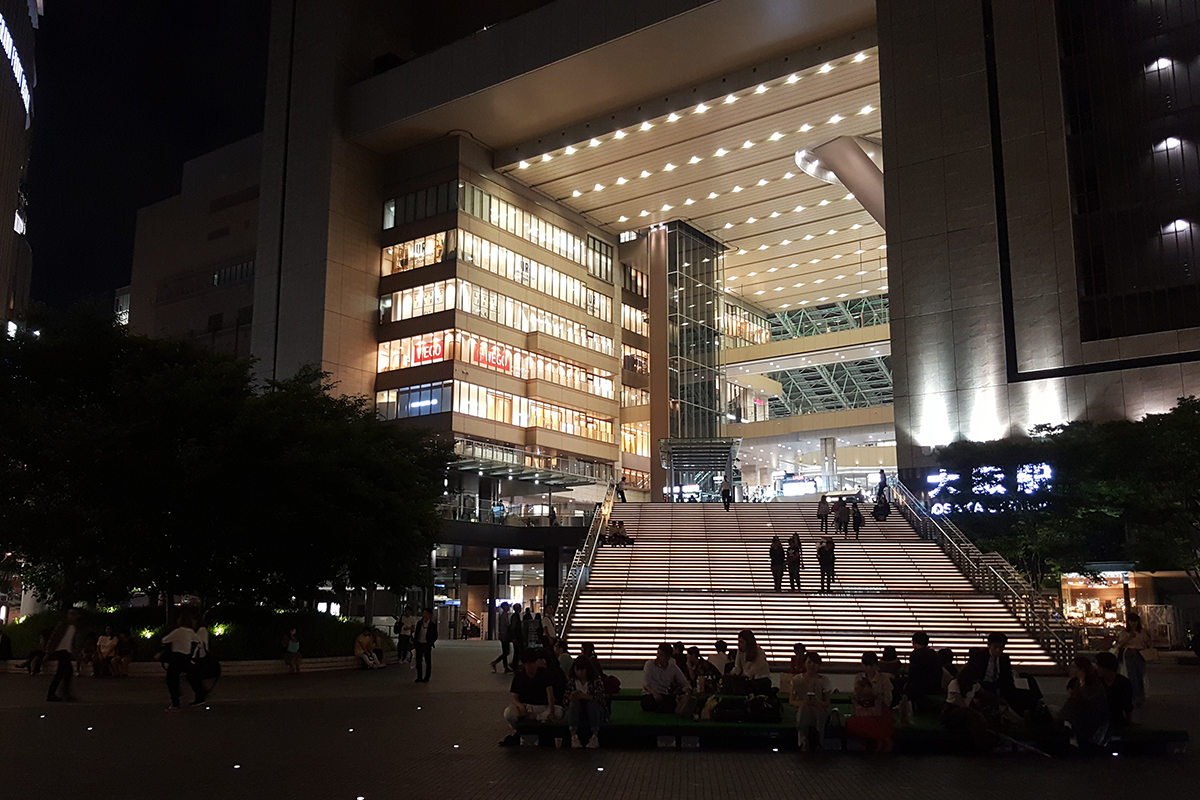 Mencari Memilih Sekolah Bahasa di Jepang